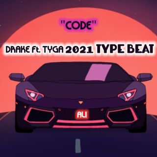 """""""CODE"""" BEAT BY ALI"""