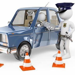 Qué hacer si te detiene un policía de tránsito en la Ciudad de México