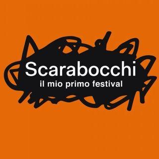 """""""Scarabocchi"""" Il mio primo festival"""