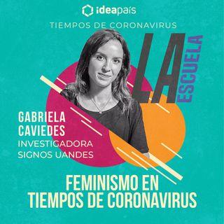 Feminismo en tiempos de coronavirus