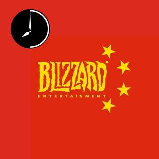 Blizzard, Cina, Hong Kong: come sottrarsi alla Ricattabilità?