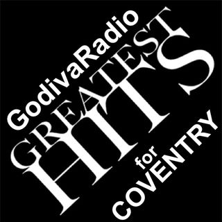 23rd September 2019 Godiva Radio playing you the Greatest Classic Hits for Coventry and the World.