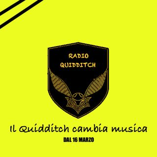 RADIO QUIDDITCH
