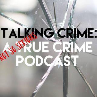 Talking Crime Podcast