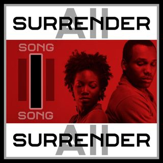 I Surrender All (The Song)
