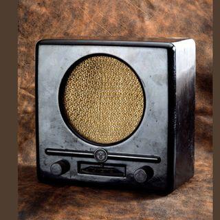 Erste Weihnachtsringsendung im Rundfunk (am 24.12.1940)