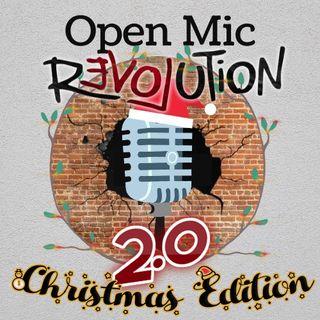 Open Mic Revolution - Dodicesima Puntata