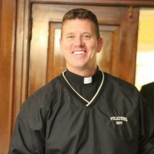 Father Joe Fitzgerald - Engaging Youth through the Church