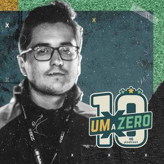 ROD do AUDAX | Um a Zero Podcast #0