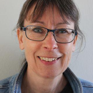 Langfredag. Morten Thaysen taler med Margrethe Dahlerup Koch
