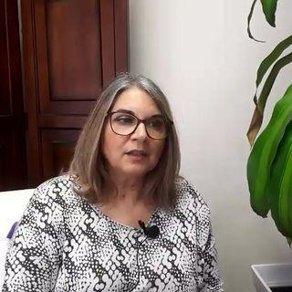 Regresión a vidas pasadas con Hipnosis, María-Pilar González