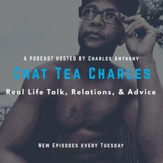 Chat Tea Charles