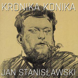 Małe obrazki, które stały się wielką sztuką. Jan Stanisławski