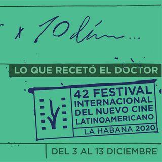 27 producciones y coproducciones colombianas participarán en el Festival de Cine de La Habana