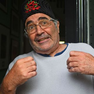 Danny Baker sacked over Tweet row