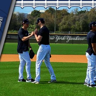 Chasin' 28 Episode 12: Pitchers and Catchers Report To Tampa