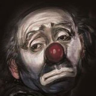 The Kitten Kong Show: The Clown.