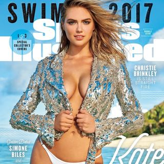 Robyn Lawley Sports Illustrated Swimsuit Model