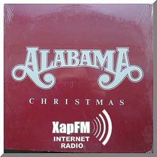 Alabama - Christmas Shoes
