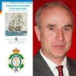 H files 10 - Conferencia 'La arqueología submarina hoy en España' en la RAH por Martín Almagro-Gorbea
