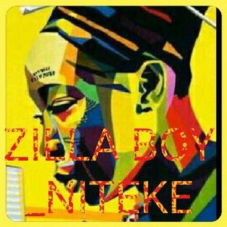 Zilla Boy_Niteke_Afrosingeli