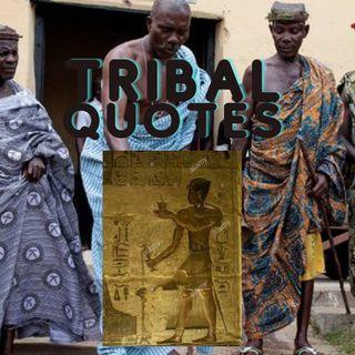 Tribal Quotes - 52721-5