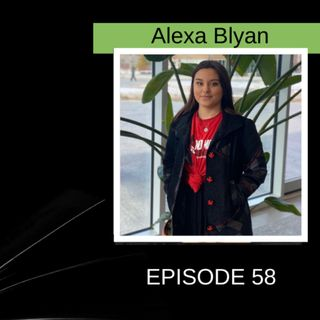 Indigenous Rights and Teenage Activism with Alexa Blyan