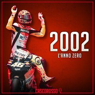 Episodio 1: 2002 (L'Anno Zero)