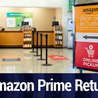 Amazon's Return Policy Now Involves Kohl's? | TWiT Bits