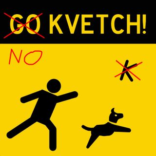 No Kvetch Episode 1