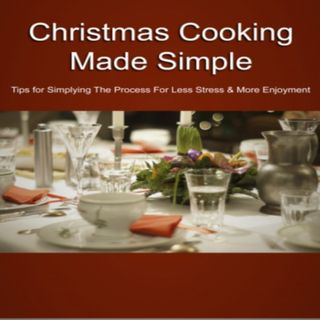 Christmas Cooking Made Simple1-8