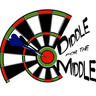 Diddle For The Middle - Puntata 72