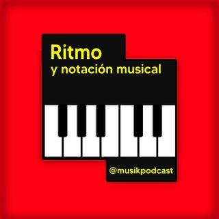Ritmo y notación musical