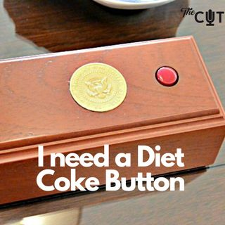 80: I need a Diet Coke Button