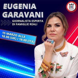 L'intervista di Harry & Meghan secondo Eugenia Garavani