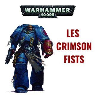 Les Crimson Fists