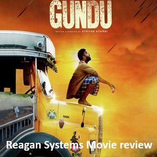 Irandam Ulagaporin Kadaisi Kundu Movie Review