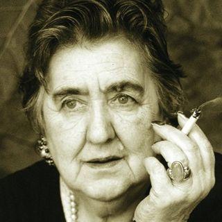 Alda Merini: Io ho scritto per te