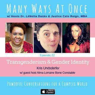 Transgenderism & Gender Identity