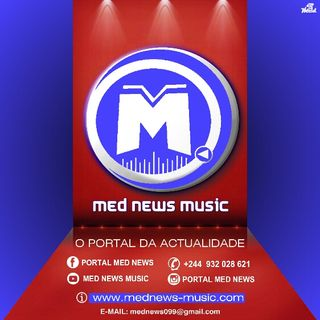 Phedilson - Bazei (feat. Francis MC Cabinda & VC) · Med News Music