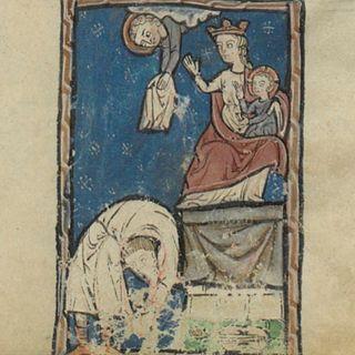 Episodio 11_ Juglares, cirqueros medievales