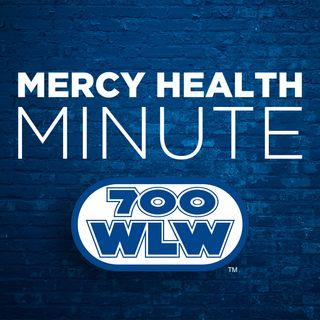 Mercy Health Minute