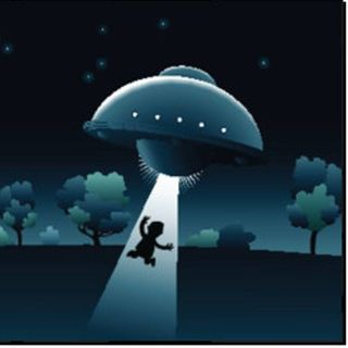 Alien Abductions ~ How people come to believe in aliens