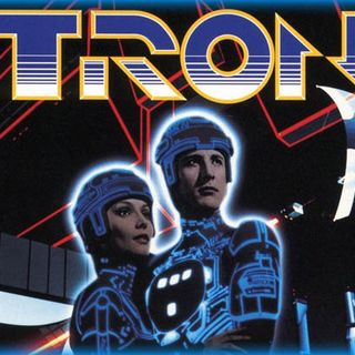 On Trial: Tron (1982)