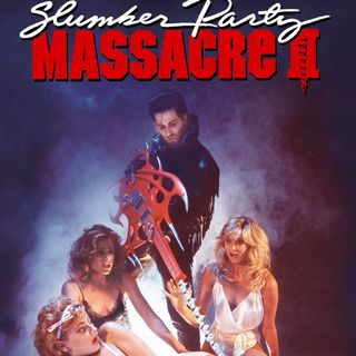 249: Slumber Party Massacre 2