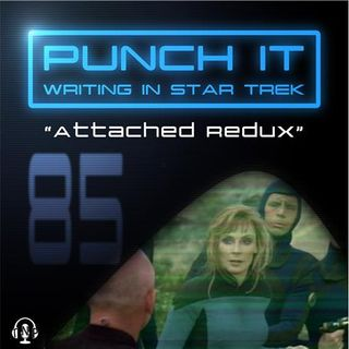 Punch It 85 - Attached Redux
