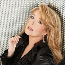 Melody Thomas Scott of YOUNG & RESTLESS