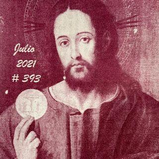 Evangelio Del Día Martes 27 de Julio | Sálvame | Hoy en Oración