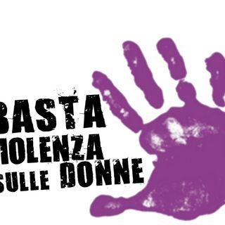 Puntata speciale dedicata alla violenza sulle donne
