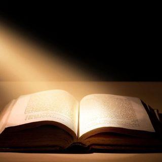 La Biblia - Episodio 368 - 1 Cronicas 28 y 29